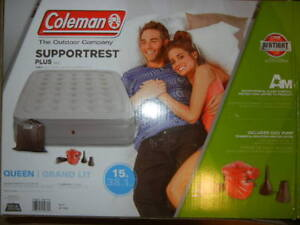 Coleman Inflatable Bed