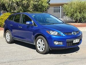 2006 Mazda CX-7 ER Luxury (4x4) 6 Speed Auto Activematic Wagon Windsor Gardens Port Adelaide Area Preview