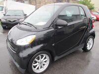 2009 Smart fortwo (GARANTIE 2 ANS INCLUS) Passion