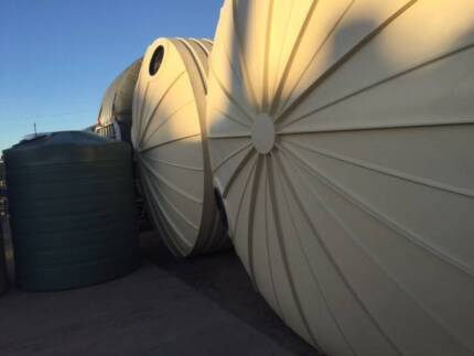 WIN FOOTY TICKETS PROMO! Rainwater Tanks, Poly Water Tanks, Pumps