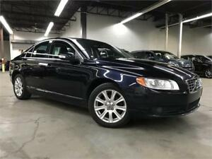 VOLVO S80 3.2 2011 / CUIR / TOIT / MAGS / 121100KM!