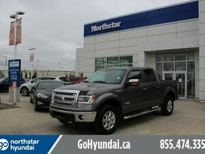 2014 Ford F-150 XTR Leather Edmonton Edmonton Area image 1