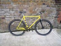 Foffa Bike Yellow