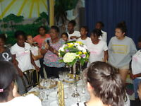 Girls of Destiny Camp For Girls 11-16years
