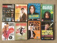 British Comedy DVD Bundle (22 items)