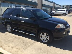 2004 Acura MDX Elite Package SUV, Crossover