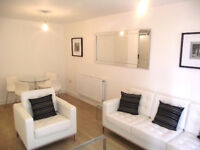 Easy access to London Bridge or Canary wharf in Minutes