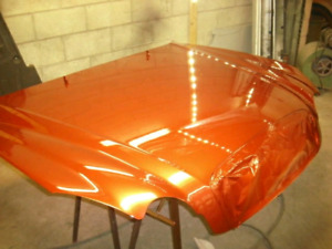 AUTO BODY REPAIRS, LICENSED & PROFESSIONAL. HIGH QUALITY WORK