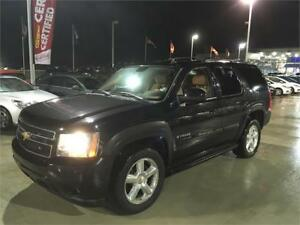 2007 Chevrolet Tahoe LTZ black just 127.000 km