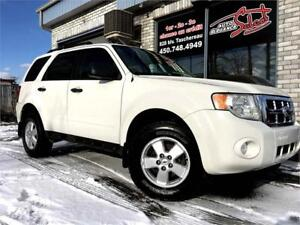 2009 Ford Escape XLT 3.0L V6