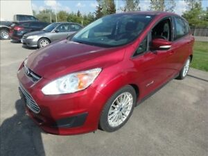 2013 Ford C-Max Hybrid SE Kingston's  100% Commission-Free Us...