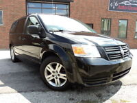 2010 Dodge Grand Caravan SE *STOW & GO, NO ACCIDENTS!*