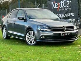 image for Volkswagen Jetta 2.0 TDI BlueMotion Tech GT Stunning One Owner Example