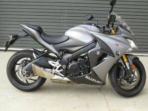 2016 Suzuki GSX-S1000F Road Bike 999cc Geelong Geelong City Preview