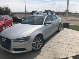 2012 Audi A6 A6 3.0T Quattro,Navi,Loaded!!!
