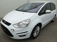 """Ford S-MAX 1.6 TDCi Business Edition PDC/NAVI/LM17"""""""