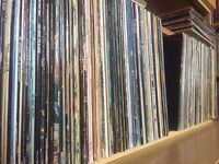 LP / SP records for sale - more then 3500 +