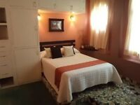 Room rent. 450$. 3. minutes. walking to the metro Dl'eglise