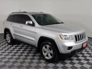 2013 Jeep Grand Cherokee 5.7 HEMI/LEATHER/REMOTE START