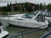 Sea Ray Sundancer 330 1990