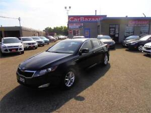 2013 KIA OPTIMA LX 4 CYL SPACIOUS EASY CAR FINANCE AVAILABLE
