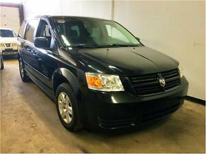 Dodge Grand Caravan SE - Loaded - Lease 2 Own