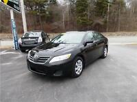 2011 TOYOTA CAMRY LE...LOADED!!! ONLY $149 BWKLY!! APPLY NOW!