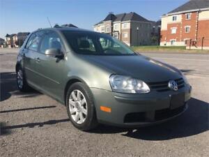 2008 Volkswagen Rabbit - 6495$ FINANCEMENT MAISON 100% APPROUVÉ!