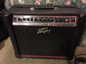 Peavey Transtube 112 EFX Amplifier