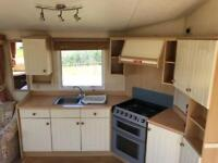 GORGEOUS Static Caravan For Sale Sited On A Friendly Family Park in Rhyl