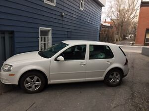 2010 Volkswagen Golf CITY