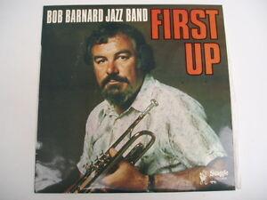 BOB-BARNARD-FIRST-UP-SCARCE-OZ-JAZZ-LP