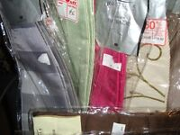 Brand new packaged Curtain tie backs from RECTELLA range luxurious feel. Bargain!