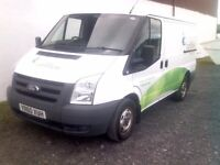 2010 Ford Transit 85 2.2 T280's