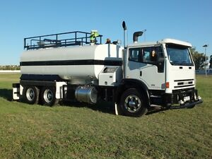 Iveco 2350G Water Truck FOR SALE OR HIRE OR BUILT TO YOUR REQUIRE Parkes Parkes Area Preview