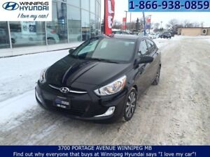 2017 Hyundai Accent SE No Accidents Sunroof Heated Seats