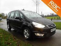 FORD GALAXY 1.6 TDCi Zetec 5dr [Start Stop] (black) 2013