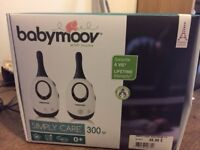 Baby Monitor used for 5 days