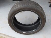 Dunlop Tyre