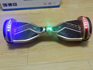 Official electric self balancing scooter hoverboard segway Kingston Kingston Area image 9