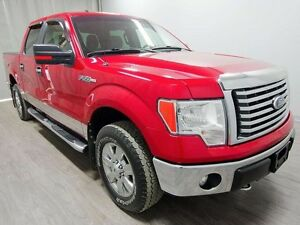 2011 Ford F-150 PST PAID/ CMD START / XTR