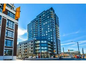 Gorgeous One Bedroom + Den Condo for Rent!