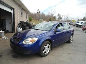 GREAT DEAL !!!!  2007 CHEV COBALT!!! 65000 KM !!!! A/C