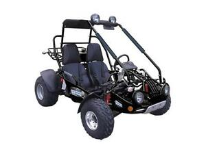 NEW TTC FX150 Adult/Youth Dune Buggies