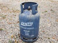 Flo Gas Bottle