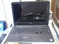 DELL LAPTOP WINDOWS 8.1