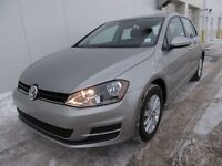 2015 Volkswagen TSI 1.8L Automatic  Heated Seats ALL APPROVED
