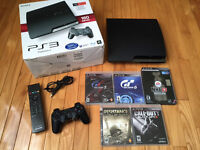 Sony PS3 - Playstation 3 for Sale or Trade!