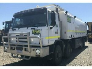 2012 Tatra T815 2 SERVICE TRUCK Service Truck 8x8 Welshpool Canning Area Preview
