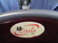 AB Circle Master